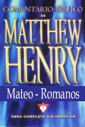 matthew-henry